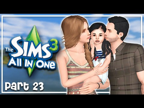 Let's Play: The Sims 3 All In One -(Part 23) Martial Arts!