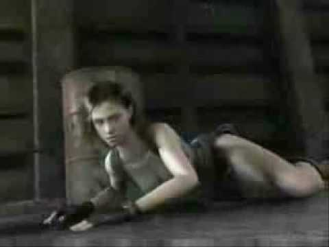 jill valentine chris redfield relationship poems