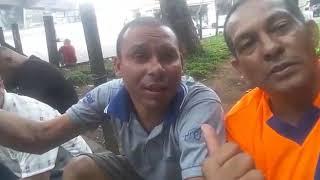 Morando na rua, ex-craque do Paysandu e do Vasco, é encontrado morto em São Paulo