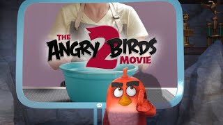 The Angry Birds Movie 2 | Hangry Birds – Popcorn Balls Recipe!