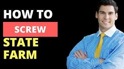 HOW TO WIN YOUR STATE FARM DIMINISHED VALUE CLAIM | SHOW UP 005