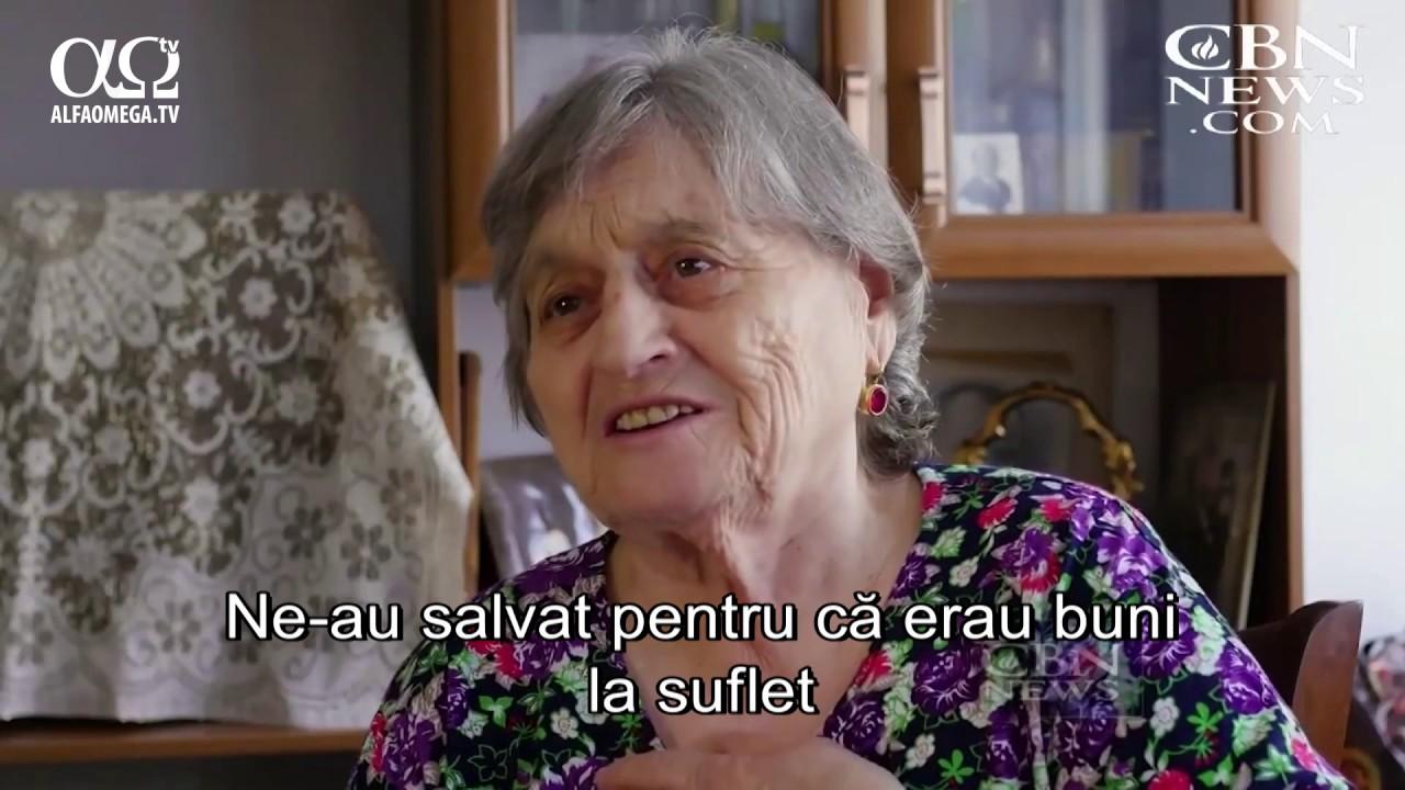 Cum o evreică din Moldova a supraviețuit Holocaustului