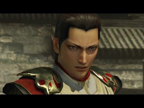 Dynasty Warriors 8: XL CE - Jin Story Mode 9 - Zhuge Dan's Rebellion (Ultimate)