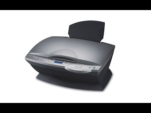 LEXMARK 6170 PRINTER WINDOWS DRIVER