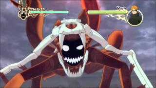 Наруто против Пейна ✖(Играем в Naruto Ultimate Ninja Storm 3✖(, 2016-01-18T17:19:32.000Z)