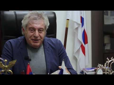 Интервью В.С. Торосян  (IV)