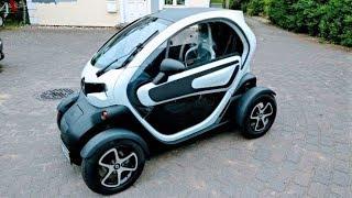 Der Renault Twizy - Mein tägliches Fahrzeug seit mehr als einem halben Jahr
