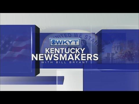 Kentucky Newsmakers 4/17/16 - Political Polling
