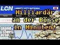 Grand Theft Auto 5 - Milliardär An Der Börse In Minuten! (Geld Glitch/PlayStation 4)