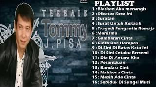Download lagu FULL ALBUM TERBAIK DARI TOMY J PISA MP3