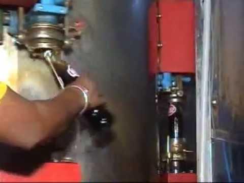 automatic soda making machine