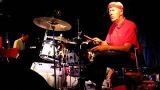 Han Bennink and Cor Fuhler - Live excerpt from Melbourne Jazz Festival 2010
