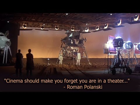 "The ""Spirit of Cinema"" - Escapist Fantasy vs. Biblical Truth..."