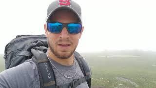 2018 Applachian Trail SOBO Thru Hike | Day 19 - 24