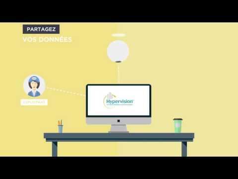 Vidéo Vidéo BOUYGUES ENERGIES ET SERVICES - Hypervision
