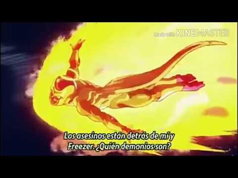 Dragon Ball Super Capítulo 95 Adelanto Avance Sub Español HD ¡el Más Malvado! El Rayo De Freezer