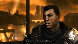Deus Ex: Human Revolution - First Mission Gameplay PC HD [LEAK BUILD] [1/4]
