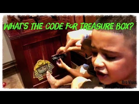 Legoland adventure room Hotel, worst scavenger/treasure hunters EVER!