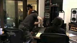 FOO FIGHTERS & BOB MOULD recording Dear Rosemary