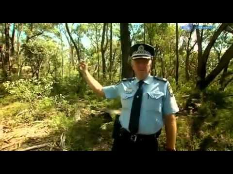 Der Touristenkiller Von Sydney - Verbrechen Die Die Welt Schockierten