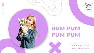 Rum Pum Pum Pum  – f(x) (에프엑스) (Male vocal cover by Eastern …