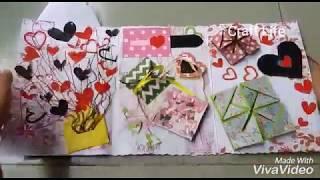 Diy suit/shirt card~how to make suit/shirt card