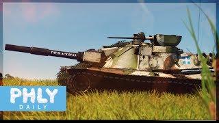 Still The BEST TANK | MINI ABRAMS MBT-70 (War Thunder Tanks Gameplay)