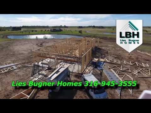 Lies Bugner Homes / Fisher Lumber Co.