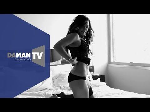DA MAN TV  Briana Evigan: Dance with Love