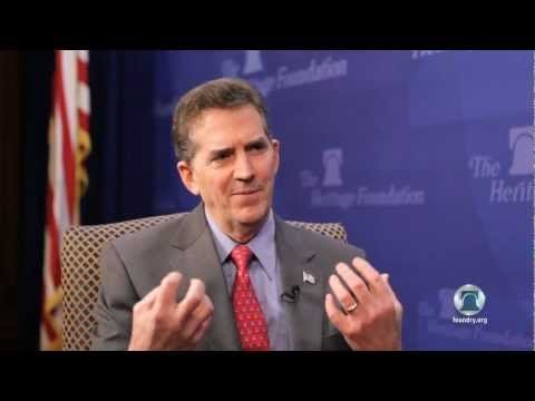 Jim DeMint on Success and Failure