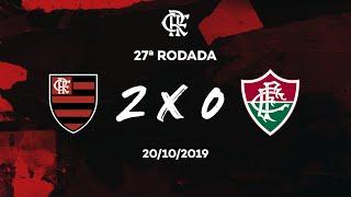 Flamengo x Fluminense Ao Vivo - Maracanã (BR)