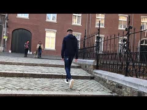 Alexander McQueen Shoes On Feet!