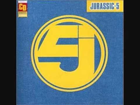 Клип Jurassic 5 - In the Flesh