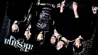 Alesana - Toxic screamo
