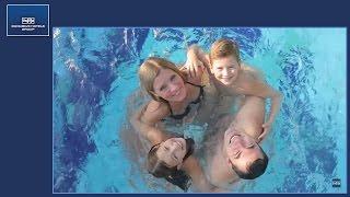 Naturally - Danubius Health Spa Resort Aqua **** Superior - Hotel in Hungary, Heviz