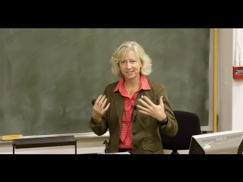 Professor Gretchen Daily: Mainstreaming Natural Capital into Decision-Making