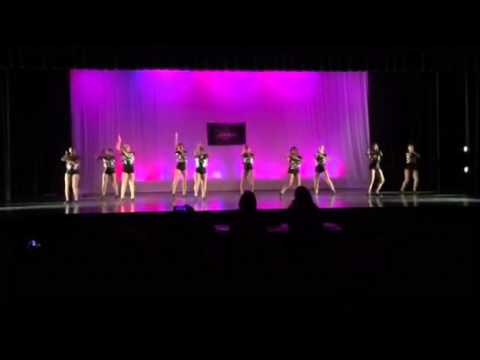 Myers Park High School Dance Company