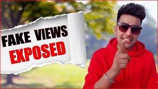 FAKE VIEWS ON PUNJABI SONGS | SHOCKING TRUTH | JASS MANAK 🔥🔥🔥