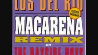 Play Macarena (Mezcla Guerrillera)