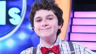 The Kid Who Cheated ,000,000 From Game Shows