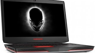 DELL AlienWare 15 R2 2016 how to upgrade Hard Drive / Memory