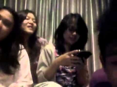 Cover lagu call me maybe