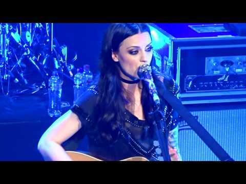 Amy Macdonald - Mr Rock & Roll - live HD@ Tivoli Utrecht, the Netherlands, 5 March 2017