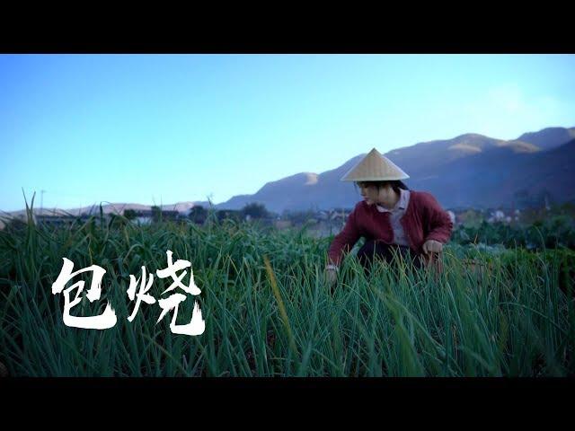 芭蕉叶烹饪的云南菜:包烧【滇西小哥】