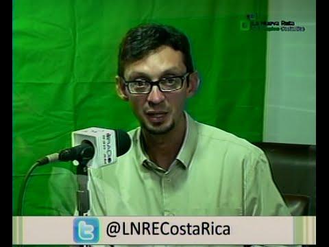 Programa 50 - Radio LNRE Costa Rica - 4 de febrero, 2016