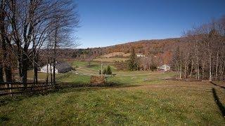 #35078 - Upstate NY Horse Farm Real Estate