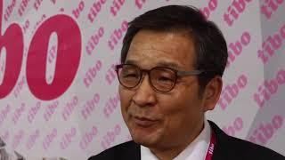 Tibo 2019 интервью: Мун Ён Сик (NIA) Корея.