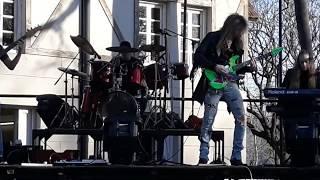 Roxx live-No return