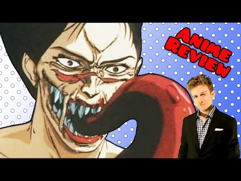 Legend of the Overfiend - Hentai, Scifi, Horror - Anime Review #67 from YouTube · Duration:  4 minutes 22 seconds