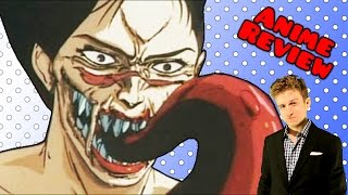 anime review legend of the overfiend hentai scifi horror bobsamurai reviews